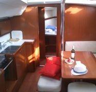 Barca a vela Beneteau Oceanis 46 (2010)-1