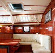 Zeilboot Ocean Star 56.1 - 2006 (refit 2011)-1