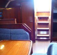 Barca a vela Bavaria 47 - 2001 (raddobbo 2014)-1