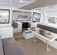 Catamaran Nautitech 40 Open (2020)-1