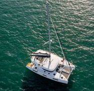 Catamaran Lagoon 46 (2021)-1