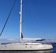 Sailboat Bavaria 50 - 2008 (refit 2019)-1