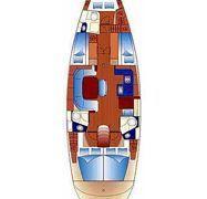 Sailboat Bavaria 49 (2004)-1