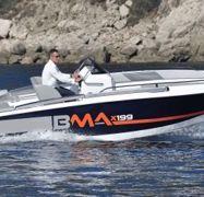 Speedboat Invictus 190 FX (2018)-1