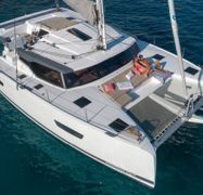 Catamaran Fountaine Pajot Astrea 42 (2020)-1