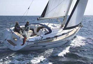 Segelboot Bavaria Cruiser 39 (2006)-0