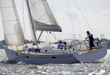 Zeilboot Hanse 470 (2008)-0