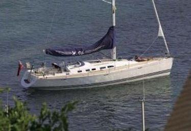 Barca a vela X 46 (2006)-0