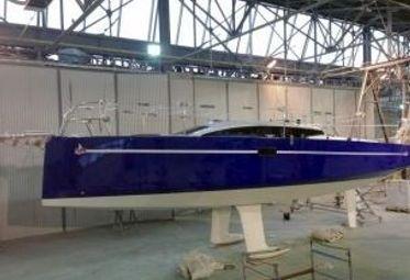 Zeilboot RM 890 (2014)-0
