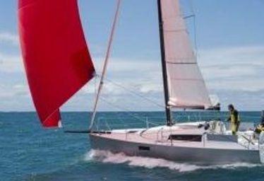 Segelboot Pogo Pogo 30 QR (2014)-0