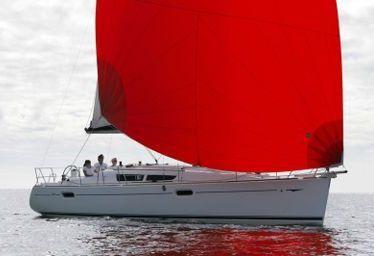 Zeilboot Jeanneau sun-odyssey-39 i (2007)-0