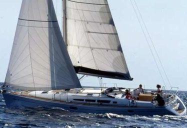 Velero Jeanneau Sun Odyssey 44 i (2009)-0