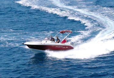 Sportboot Atlantic Marine 550 (2009)-0
