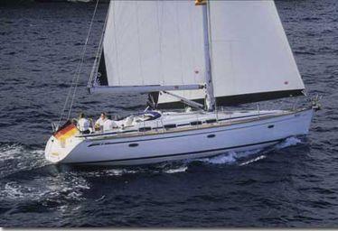 Segelboot Bavaria Cruiser 46 (2008)-0