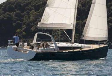 Barca a vela Beneteau Oceanis 48 (2014)-0