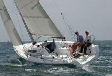 Segelboot Grand Surprise (2005)-0