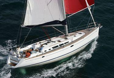 Barca a vela Jeanneau Sun Odyssey 49 (2004)-0