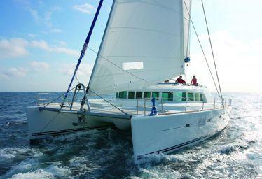 Catamarán Lagoon 500 (2009)-0