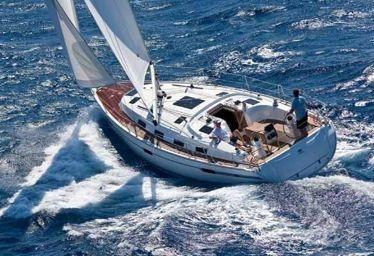 Zeilboot Bavaria Cruiser 40 (2008)-0