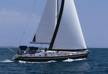 Segelboot Ocean Star 56.1 (2005)-0