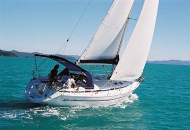 Barca a vela Bavaria 41 (2003)-0