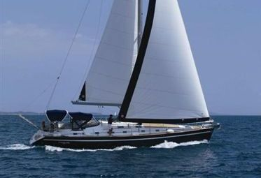 Barca a vela Ocean Star 56.1 (2003)-0