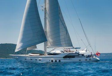 Zeilboot Jongert Sedate Luxury Yacht - 1989 (refit 2013)-0