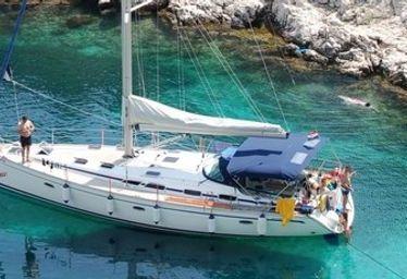 Segelboot Bavaria 47 (2002)-0