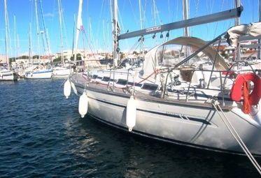 Barca a vela Bavaria 44 (2003)-0