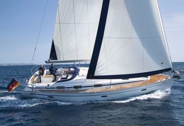 Zeilboot Bavaria Cruiser 39 (2006)-0