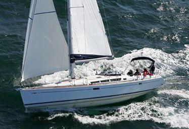 Sailboat Jeanneau Sun Odyssey 45 (2008)-0