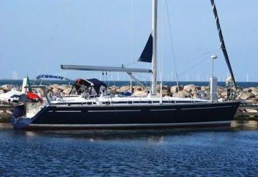 Segelboot Beneteau 50 (2001)-0
