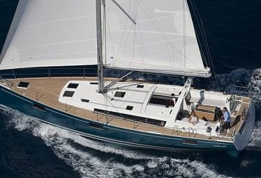Velero Beneteau Oceanis 48 (2013)-0