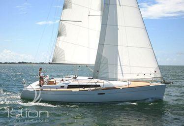 Barca a vela Beneteau Oceanis 37 - 2009 (raddobbo 2013)-0