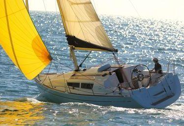Barca a vela Jeanneau Sun Odyssey 30 i (2012)-0