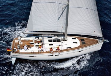Segelboot Bavaria Cruiser 45 (2012)-0