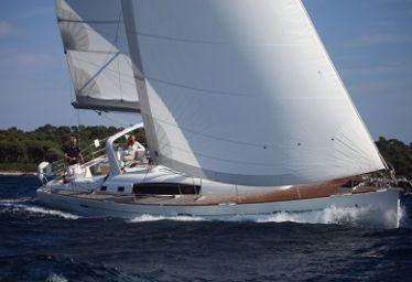 Sailboat Beneteau Oceanis 50 Family (2012)-0