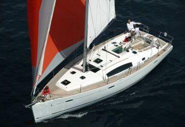 Barca a vela Beneteau Oceanis 43 (2011)-0