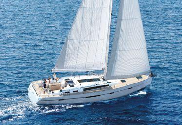 Sailboat Bavaria 56 - 2014 (refit 2017)-0