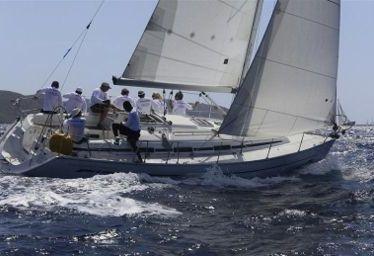 Zeilboot Bavaria Cruiser 36 (2013)-0