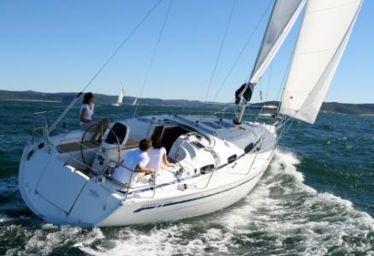 Barca a vela Bavaria 34 (2008)-0