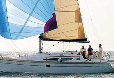 Barca a vela Jeanneau Sun Odyssey 35 - 2004 (raddobbo 2006)-0