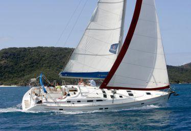 Sailboat Beneteau Oceanis 473 (2001)-0