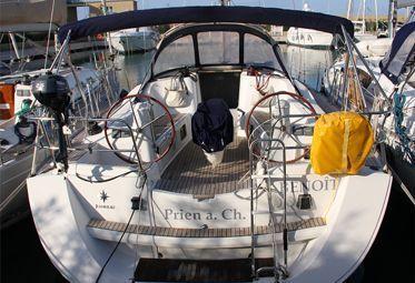 Barca a vela Jeanneau Sun Odyssey 42 i (2009)-0
