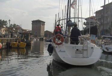 Barca a vela Jeanneau Sun Odyssey 34.2 - 2000 (raddobbo 2015)-0