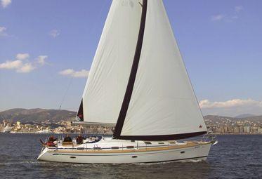 Sailboat Bavaria Cruiser 50 (2008)-0