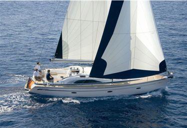 Sailboat Bavaria Cruiser 44 (2004)-0