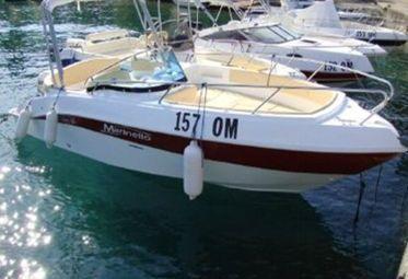 Speedboat Marinello New Eden 20.00 (2011)-0