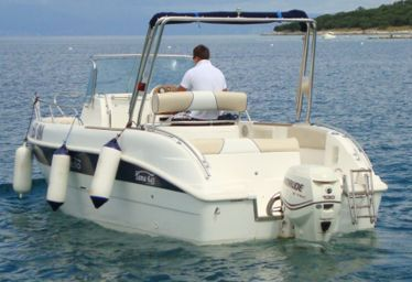 Speedboot Marinello Tano 645 (2010)-0
