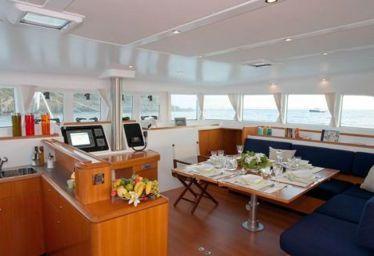 Catamaran Lagoon 500 (2008)-0